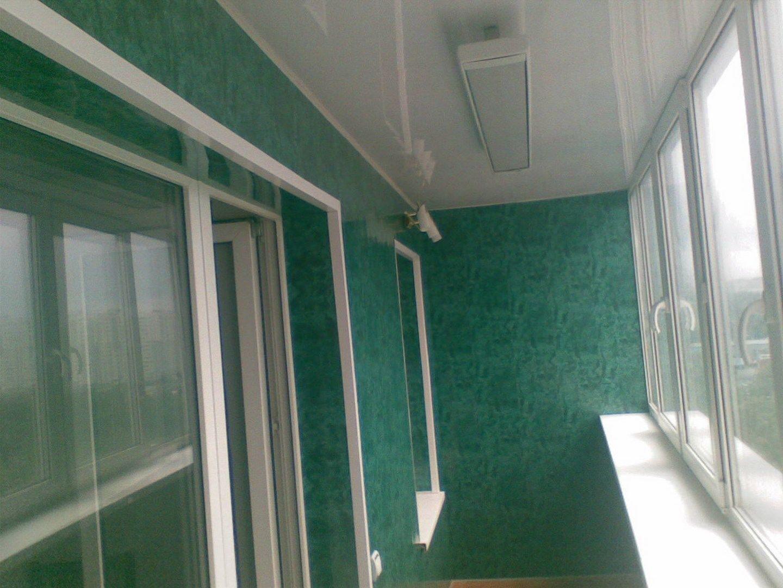 Отделка балконов и лоджий под ключ в тамбове , купить ремонт.